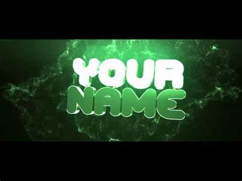 3d intro template free after effects cinema 4d intro template 3d