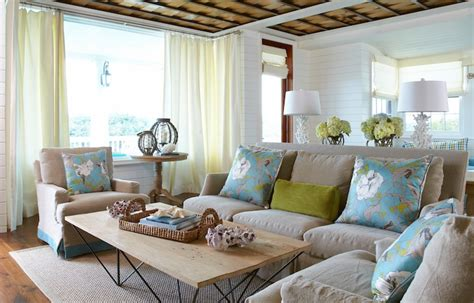 chocolate and turquoise living room brown and turquoise living room cottage living room tracery interiors