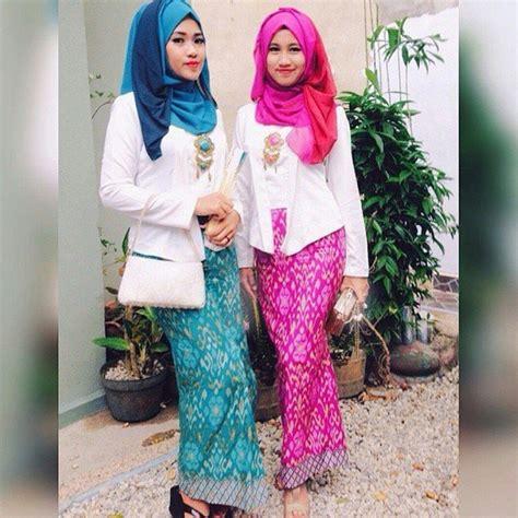tutorial hijab untuk wisuda anak smp 11 ide kebaya kutu baru hijab yang bisa buatmu til