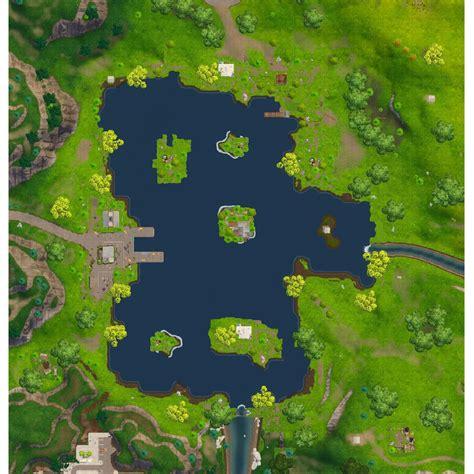 fortnite island loot lake islands fortnite insider