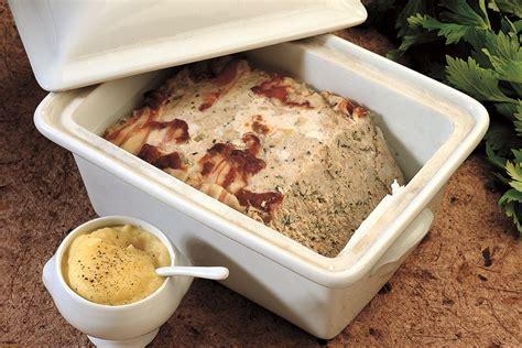 ricette sedano verde ricetta terrina di maiale al sedano verde la cucina italiana