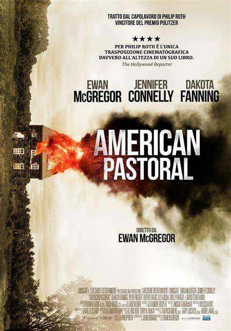 pastoral americana american antoniogenna net presenta il mondo dei doppiatori zona cinema quot american pastoral quot
