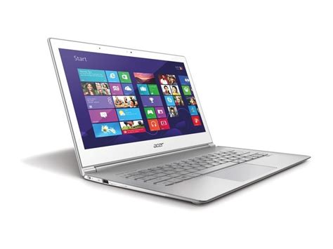 Laptop Acer Aspire S7 392 acer aspire s7 392