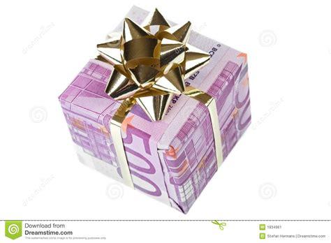 scendi dal piedistallo baby un contenitore di regalo dei soldi dell 500 immagine