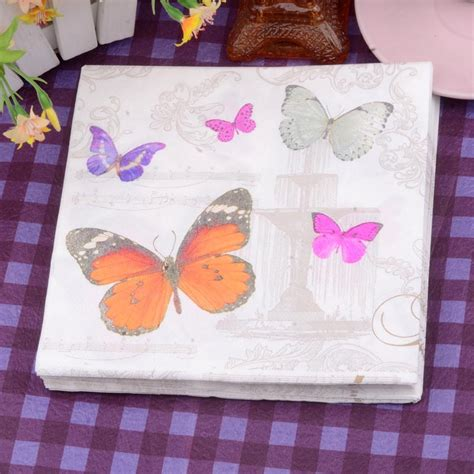 Decoupage Napkins Buy - compare prices on paper napkin decoupage shopping