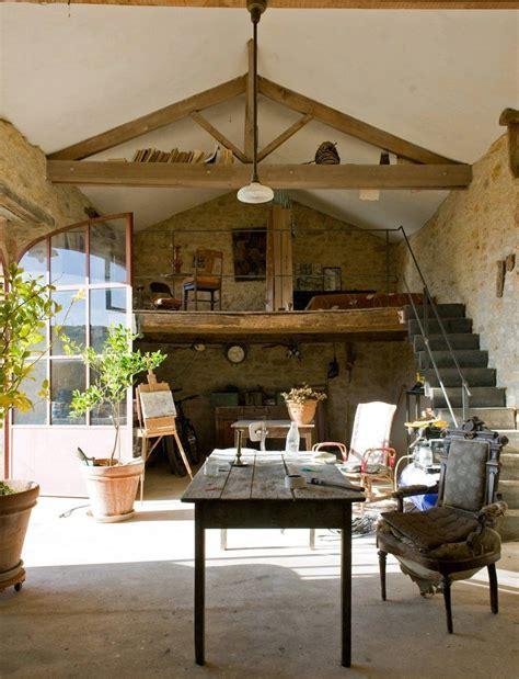 Maison Sud Furniture by Une Maison En Pierres Dans Le Sud De La Planete