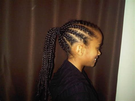 Cornrow Hairstyles by Cornrow Hairstyles Beautiful Hairstyles
