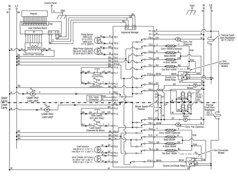 need the electrical diagram for a kitchenaid wall