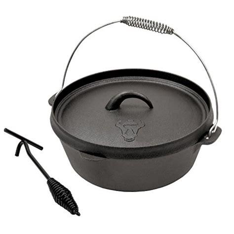 topf für feuerstelle do8 oven topf kochtopf aus gusseisen gusstopf