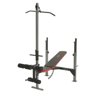 weider exercise bench weider weight bench pro 260