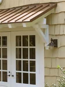 Standing Seam Metal Awnings Metal Roof On Pinterest Metal Buildings Pole Barns And