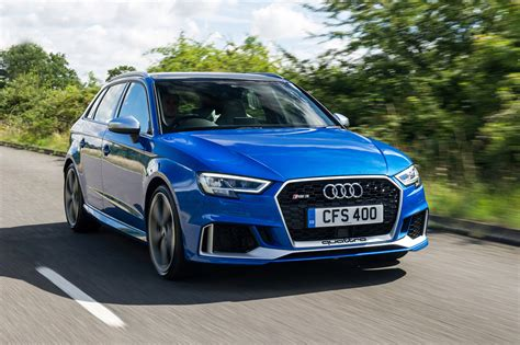 Audi Rs 3 Sportback by New Audi Rs 3 Sportback 2017 Review Auto Express