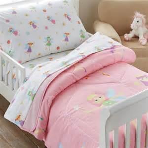 Toddler Bed Bedding Princess Pink Princess Toddler Bedding Comforter Sheets Or