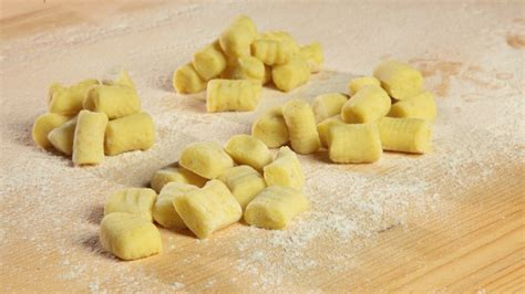 cookaround cucina e ricette gnocchi di patate cookaround