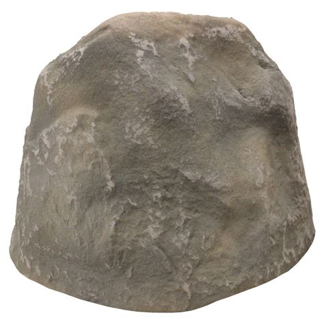 Plastic Garden Rocks Classic 0 5 Cu Ft Medium River Rock R3rrm The Home Depot