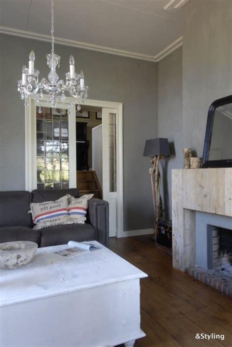 interieur kleuren voor de wand grijze muren interieur shadowlord living pinterest