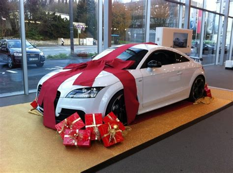 Audi Tt Gifts by The Gift Audi Motors
