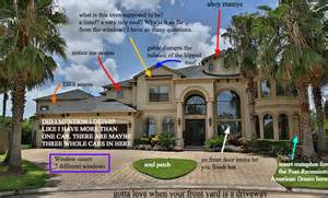 Economical Homes To Build mcmansion hell the devil is in the details 99 invisible