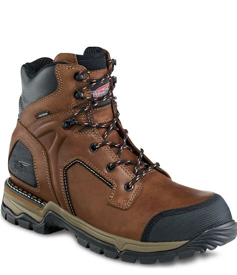 Sepatu Almost Wing do you wear specific work boots page 3 general