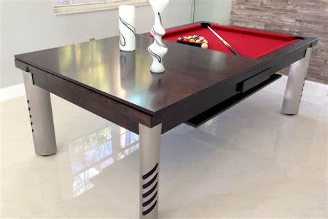 convertible pool table gallery vision billiards