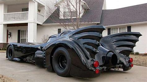 batman real car the real batman s car rumble