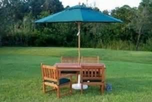 ombrelloni da giardino in legno ombrelloni legno ombrelloni da giardino