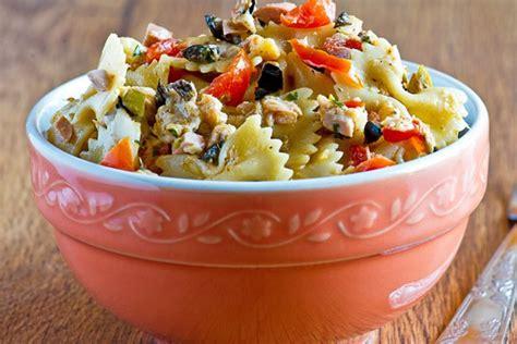 healthy tuna recipes to lose weight tuna pasta salad weight watcher recipe healthy recipe