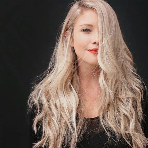 Whats For Blonds Or Lite Hair That Is Thin Or Balding | best 25 light blonde hair ideas on pinterest