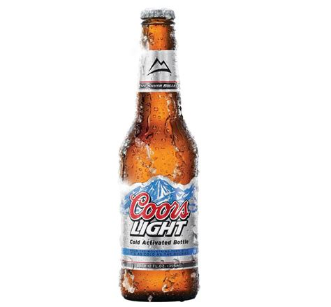 how to drink coors light coors light the silver bullet