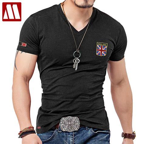 kaos t shirt slim mydbsh brand t shirt cotton union clothing