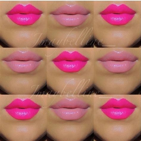 mac light pink lipstick 75 best images about bright lips myx on pinterest