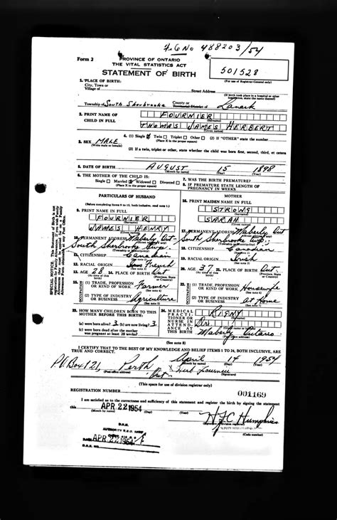 How To Find Marriage Records In Canada Family Record Finder Sle Documents