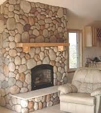 concrete veneer river rock molds