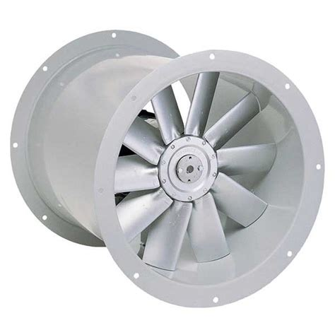 sound proof exhaust fan aid axial in line fan continental fan
