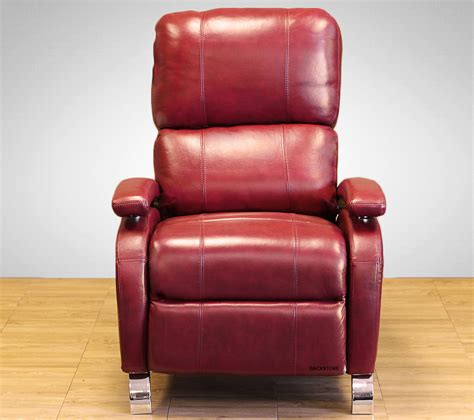 genuine leather recliner barcalounger oracle ii genuine leather recliner lounger chair stargo ebay