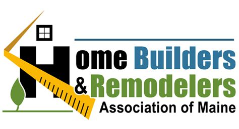 home builders remodelers association of maine