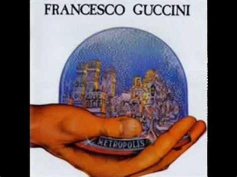 venezia guccini testo venezia francesco guccini cover by totorex