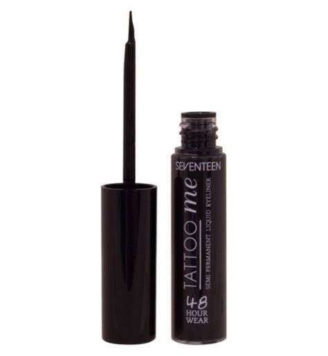 tattoo liner liquid eyeliner 17 best images about favourite make up on pinterest best