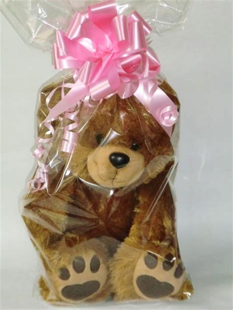 gift wrapped teddy bears personalisedbears gift wrapping