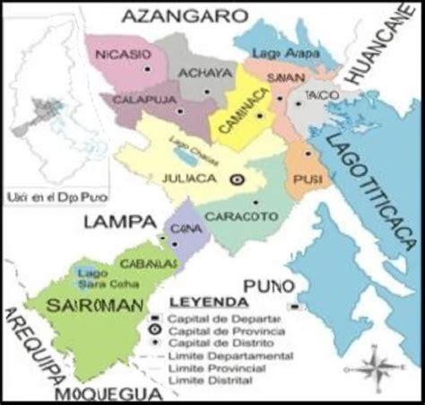 imagenes satelitales de juliaca declaran zona de inter 233 s nacional al distrito de juliaca