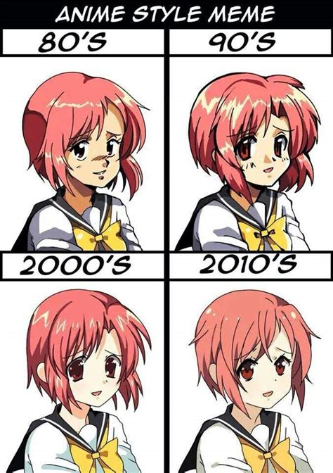 10 of the most ridiculous anime hairstyles in existance the style of anime how it has changed anime amino
