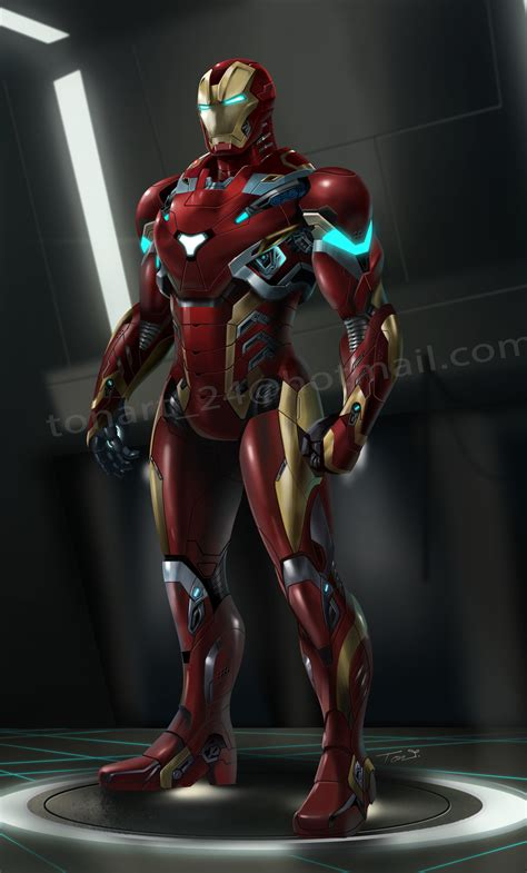 iron man wallpaper android game