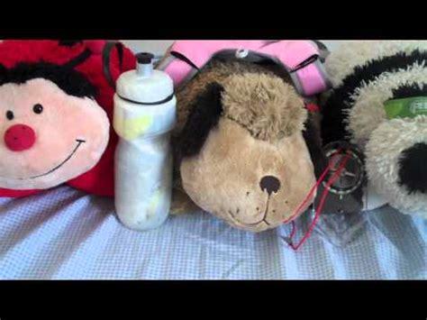 pillow pets commercial pillow pets fanpop