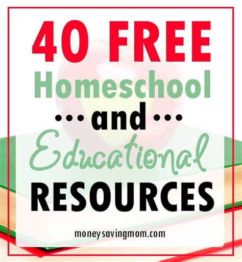 free homeschool curriculum resources archives money free homeschool curriculum resources archives money