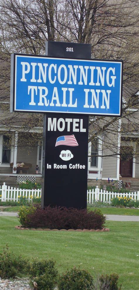 motel inn pinconning trail inn motel in pinconning mi 48650