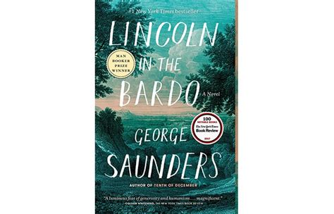 lincoln in the bardo a novel books gift guide 8 books of the year