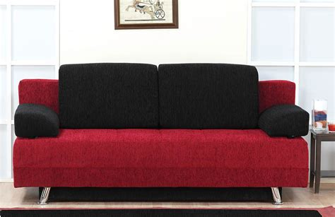 Red And Black Corner Sofa Couch Sofa Ideas Interior