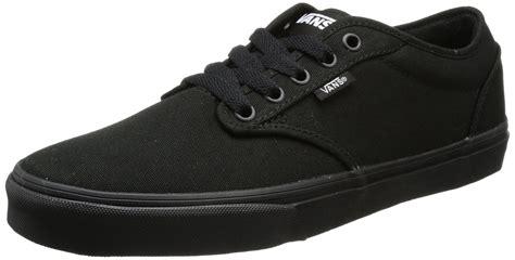 black vans sneakers vans s atwood mte skate shoe black black 6 5 d m us
