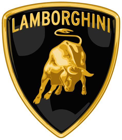 lamborghini symbol drawing file lamborghini logo svg
