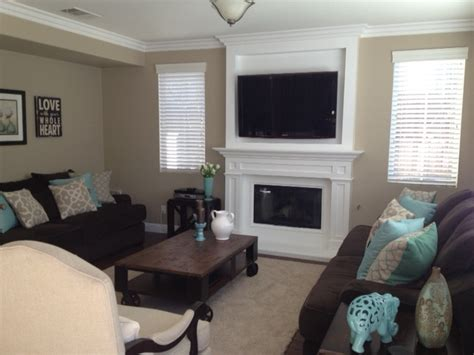 flat screen tv mounted fireplace custom mantel in murrieta television mounted the